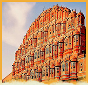 Golden Triangle with Ranthambore National Park Fixed departure Tour