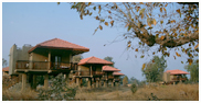 Kings Lodge, Bandhavgarh