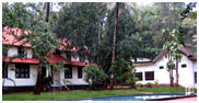 Orchid Resort, Wayanad
