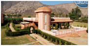 Tiger Moon Resort, Ranthambore