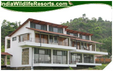 Dholes Den Resort