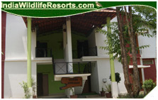 kanha meadows retreat