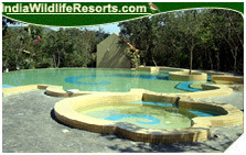 Tusker Trails Resort